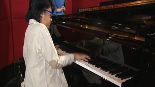 12χρονος πιανίστας - υποψήφιος για Grammy