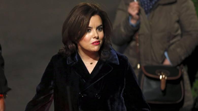 Οι Ισπανοί συντηρητικοί ελπίζουν στο δεξί χέρι του Ραχόι