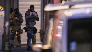 Έπιασαν πέντε υπόπτους για τις επιθέσεις στο Βέλγιο, πριν τους αφήσουν ελεύθερους