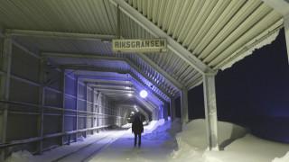 «Αντάρτικο» σουηδικών σιδηροδρόμων σε εντολή κυβέρνησης για ελέγχους σε πρόσφυγες