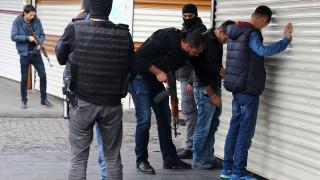 PKK: Η σύρραξη έχει μπει σε νέα φάση και εξελίσσεται σε εμφύλιο πόλεμο