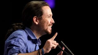 Προτεραιότητα του Podemos η προάσπιση της εθνικής κυριαρχίας