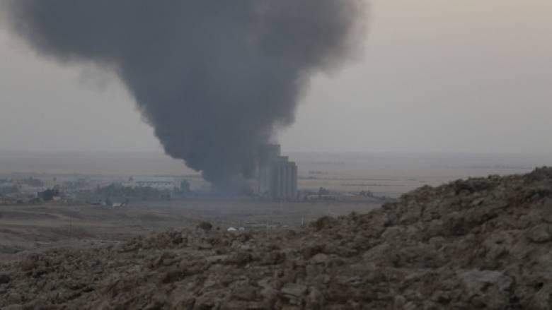 Ιράκ: Άμαχοι έπεσαν θύματα επιδρομής κατά θέσεων του ISIS