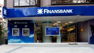 Η Εθνική Τράπεζα ενέκρινε την πώληση της Finansbank στην Qatar National Bank
