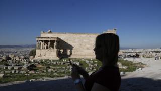 Τρίτος δημοφιλέστερος προορισμός η Ελλάδα για τους σουηδούς τουρίστες