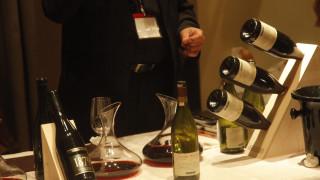 Ακριβότερο το κρασί από την 1 Ιανουαρίου