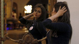 Ο ISIS απειλεί τη Μις Ιράκ