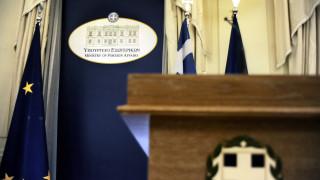 Ανακαλεί η κυβέρνηση τον έλληνα Πρέσβη στην Τσεχία