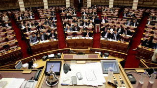 Ιδεολογικό χάσμα ΣΥΡΙΖΑ - ΑΝΕΛ που εμμένει στην καταψήφιση του συμφώνου συμβίωσης