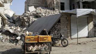 Εκτόξευση ρουκέτας από ISIS σκότωσε εννιά μαθήτριες στην ανατολική Συρία