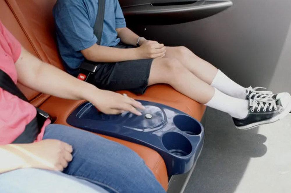 GOOGLE SELF DRIVING CAR 3