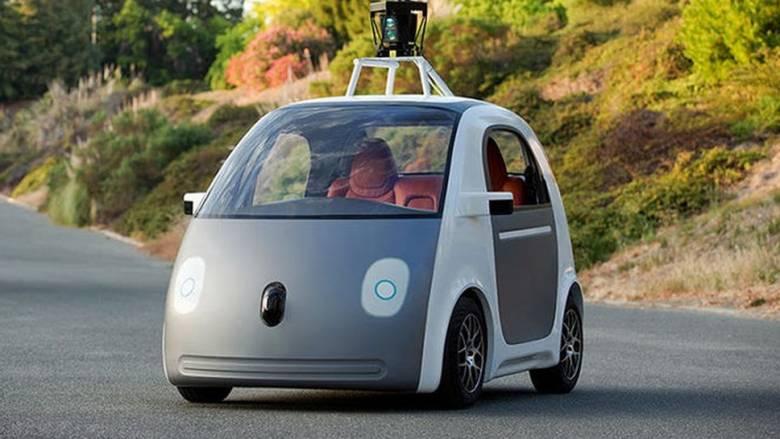 H Google θα συνεργαστεί με τη Ford