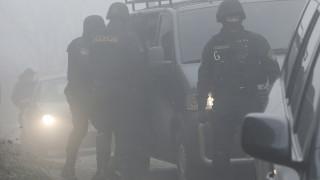 Σαράγεβο: Έντεκα συλλήψεις ακραίων ισλαμιστών