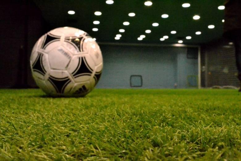 Ένας κλειστός προπονητικός «ναός» για ποδοσφαιρόφιλους