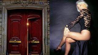 Πέθανε η πιο διάσημη μαστροπός της Γαλλίας