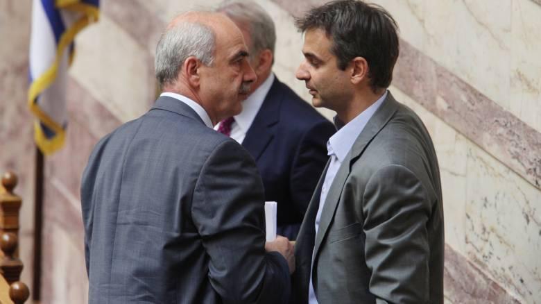 Μεϊμαράκης-Μητσοτάκης: Οι πιο έτοιμοι να κυβερνήσουν για τους νεοδημοκράτες