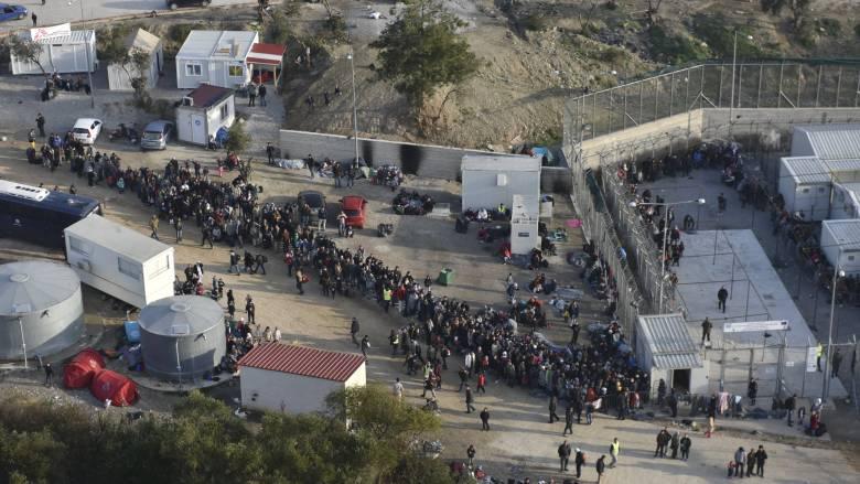 Η Ελλάδα άφησε τρομοκράτες να συνεχίσουν το ταξίδι τους, λέει η Die Welt