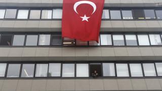 Για «κατάφωρη λογοκρισία» στην Τουρκία μιλάει η Διεθνής Ένωση Εκδοτών