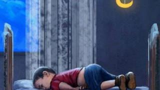 Το συγκινητικό μήνυμα του πατέρα του μικρού Αϊλάν