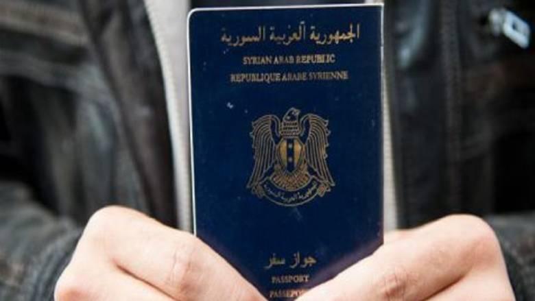 Περνούν τα σύνορα της Ευρώπης με πλαστά διαβατήρια