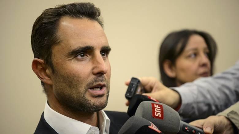 Λίστα με χιλιάδες διεθνείς συναλλαγές παρέλαβε η κυβέρνηση από τον Ερβέ Φαλτσιανί