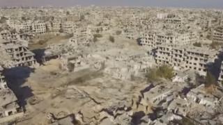 Μαίνονται οι συγκρούσεις στη Δαμασκό