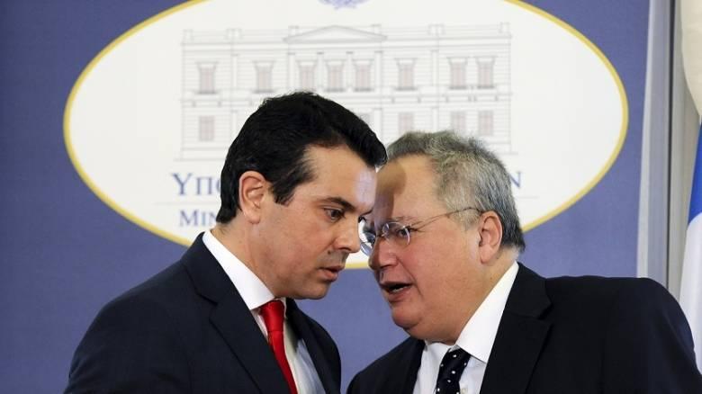 Ευθύνες στο εσωτερικό της χώρας επιρρίπτει ο πρόεδρος της ΠΓΔΜ