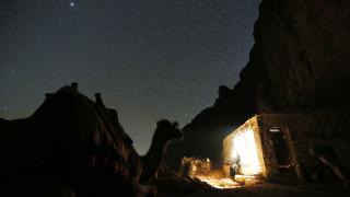 Σινά: Σε ασφυκτικό αστυνομικό κλοιό η Αγία Αικατερίνη