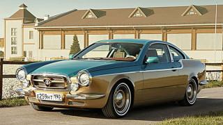 Bilenkin Classic Cars Vintage: Σύγχρονο ρετρό