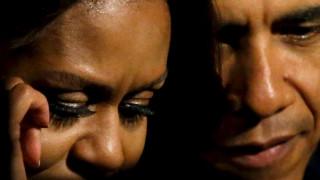 Ομπάμα: Το μυαλό μου εκεί όπου οι καμπάνες θα παραμείνουν σιωπηλές