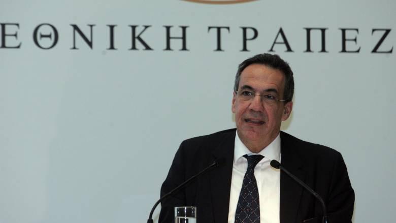 Φραγκιαδάκης: Απολύτως ικανοποιητικό το αποτέλεσμα της διαδικασίας πώλησης της Finansbank