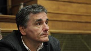 Συνέντευξη του υπουργού Οικονομικών σε ισπανική εφημερίδα
