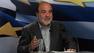 Αλεξιάδης: Οι προηγούμενες κυβερνήσεις είχαν λογική «συγκάλυψης» στη φοροδιαφυγή