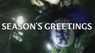 Απολαυστικό βίντεο της Τσέλσι για τις γιορτές