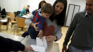 Δύο στους τρεις Ισπανούς δεν θέλουν νέες εκλογές - Ψηλά ο Ιγκλέσιας