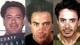 Χάρισαν την ποινή στον Iron Man, λόγω Χριστουγέννων