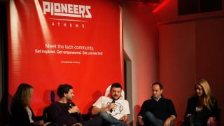 Pioneers Athens: Στην Βιέννη το «έξυπνο» ελληνικό βραχιόλι Feel