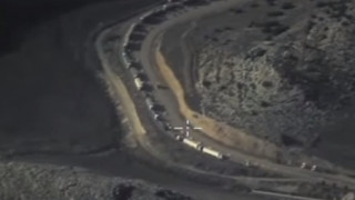 Νέος γύρος στον πόλεμο Ρωσίας-Τουρκίας με βολές για το λαθρεμπόριο πετρελαίου