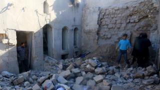 Το συριακό καθεστώς διασφαλίζει την ασφαλή μεταφορά τζιχαντιστών στη Ράκα