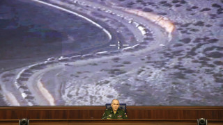 ΗΠΑ: Δεν δίνουν πληροφορίες για τζιχαντιστές, αν δεν αλλάξει θέση η Μόσχα για τον Άσαντ
