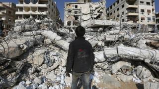 Αναστέλλεται η συμφωνία για απομάκρυνση μαχητών του ISIS