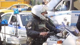 Συνελήφθη σπείρα διακίνησης ναρκωτικών στην Αττική