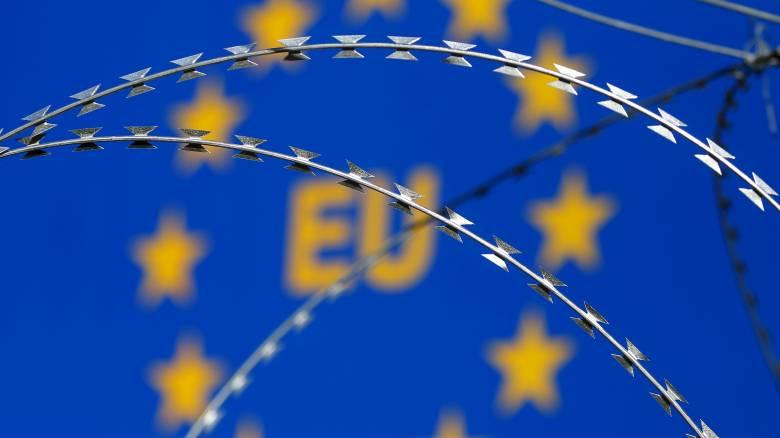Προς διάσπαση η ΕΕ;