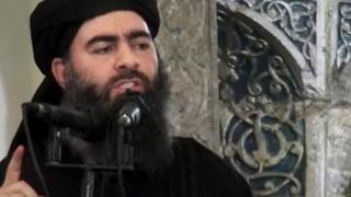 Αλ Μπαγκντάντι: Ιερός πόλεμος υπέρ πάντων