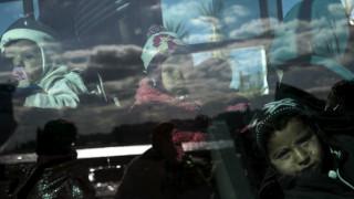 Τσέχος πρόεδρος: «Οργανωμένη εισβολή» τα καραβάνια των προσφύγων