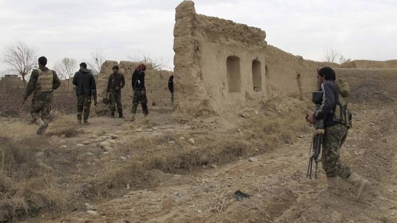 Αρνούνται οι Ταλιμπάν συνεργασία με την Μόσχα