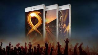 Huawei P8: Κομψή εμφάνιση, εντυπωσιακές δυνατότητες και υψηλές επιδόσεις