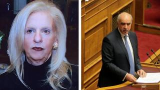 Με ένα συγκινητικό ποστ αποχαιρέτησε ο Βαγγέλης Μεϊμαράκης την αδερφή του