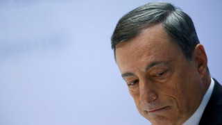 Αυστηρή κριτική προς τον Μάριο Ντράγκι από αρθρογράφο της Deutsche Welle