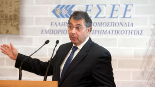 Κορκίδης: «Τιμωρητική υπερβολή» η κατάσχεση εταιρικών λογαριασμών